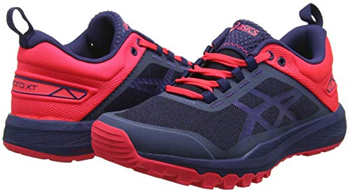 41u3LMD6lhL - ASICS Women's Gecko Xt Running Shoes