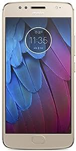 Moto G5s (Fine Gold, 32GB)