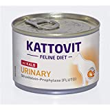 Kattovit Urinary - Low Magnesium Kalb 175g
