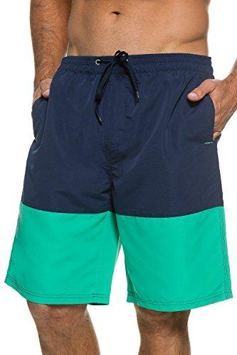 jp-1880-homme-grandes-tailles-short-de-bain-bleu-marine-vert-6xl-705617-70-6xl