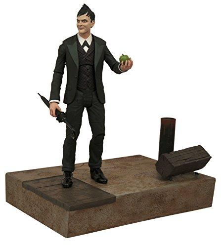 Preisvergleich Produktbild Gotham Select Oswald Cobblepot Action Figure