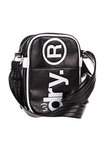 Festival Bag - Black Black