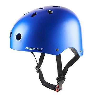 Babimax Outdoor Sports Airflow Bike Helmet Specialized for Road & Mountain Biking Hiking- Safety Certified Bicycle Helmets for Adult Men & Women, Teen Boys & Girls
