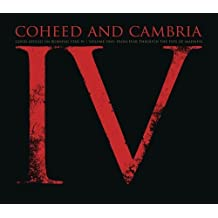 Good Apollo, I'm Burning Star IV, Volume One: From Fear Through the Eyes of Madness by Coheed and Cambria (2005-09-19)