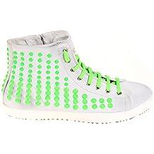 Happiness Shoes Collo Alto Donna