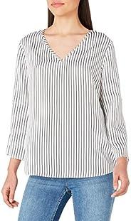 adL V Yaka Bluz Kadın Bluz Ve Gömlek