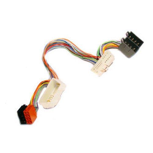 kram-iso2car-mute-adapter-ford-fiesta-fusion-2002-adaptador-de-cable-adaptador-para-cable-macho-hemb