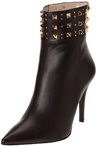Buffalo - London, Stivali da Donna Nero(Schwarz (Noir (Black791)))