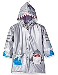Kidorable Originale de Marque Enfant, Requin Imperméable Pour les garçons et les filles