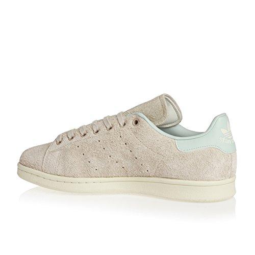 Sport scarpe per le donne, colore Beige , marca ADIDAS ORIGINALS, modello Sport Scarpe Per Le Donne ADIDAS ORIGINALS STAN SMITH W Beige Beige