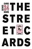 Tobias Kaspar. The Street Cards Box with 24 cards and a booklet