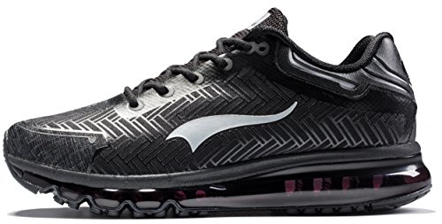ONEMIX Chaussure de Course Homme Sneakers Loisir Coussin d'air Running Cyclisme