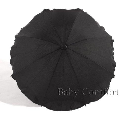 Universal-Ombrello parasole per carrozzina con braccio flessibile