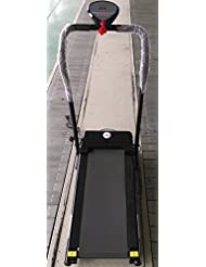 Cinta de Andar Portatil con Motor electrico, Plegable, Especialmente Diseñada para Personas Mayores