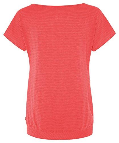 VAUDE women's skomer t-shirt pour femme Orange - Hokkaido