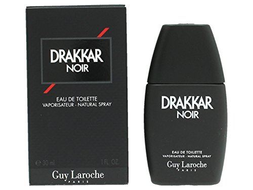 Guy Laroche Drakkar Noir Acqua di Colonia Spray - 30 ml