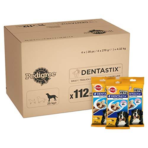 Pedigree DentaStix Daily Dental ...