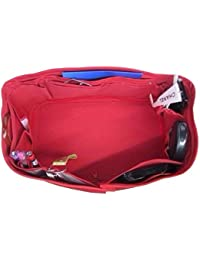 BAG ORGANIZER BASE FITS FOR SPEEDY 30 RED COLOR SAC ORGANISATEUR BASE  CONVIENT POUR SPEEDY 30 8438a886d95