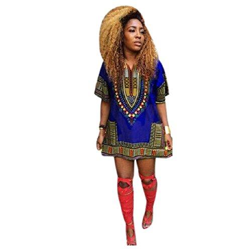culater-mujeres-africana-vestido-de-la-impresin-recta-ocasional-de-la-rodilla-por-encima-de-los-mini