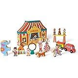 Janod Circus Small Play World