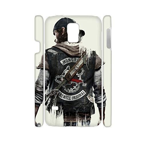 Hartplastikkoffer Haben Mit Soldier Für Jungs Verwenden Für Galaxy S5 Samsung Individualität (S5 Otterbox Case Mit Clip)