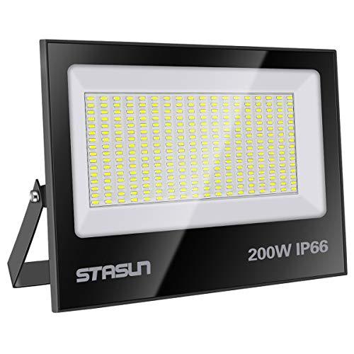 STASUN Focos Led Exterior 200W