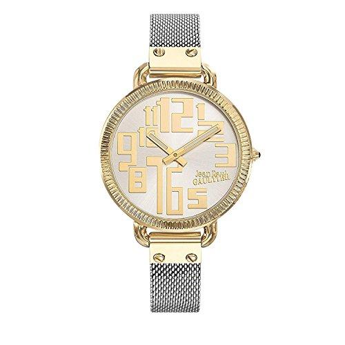 Jean Paul Gaultier Index Reloj de mujer cuarzo caja de 8504310