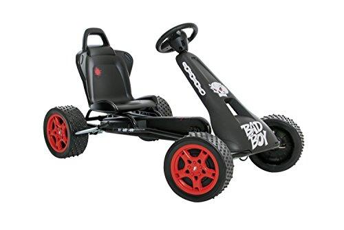 Preisvergleich Produktbild Ferbedo Go-Cart Cross-Racer Bad Boy 08312
