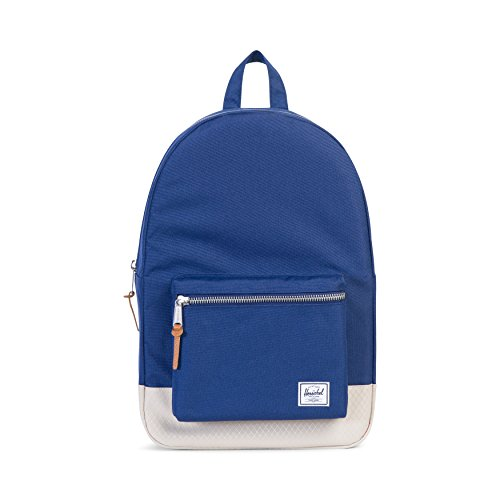 Herschel Supply Co. Settlement Rugzak twilight blue / pelican