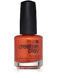 CND Creative Play Orange You Curious #421 13,5ml