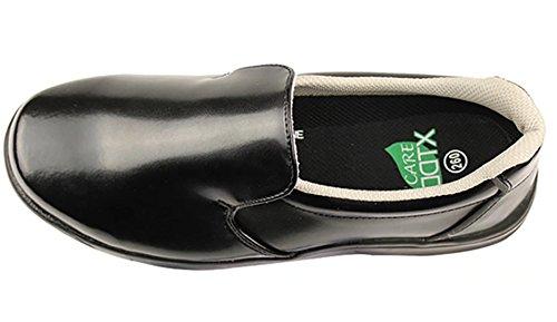 Ddtx scarpe da lavoro uomo donna adulta mista scarpe da cuoco