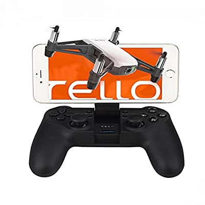 Leoie Game Sir T1d Wireless Remote Controller Joystick for DJI Tello Drone ios7.0+ Android 4.0+ Phone from Leoie