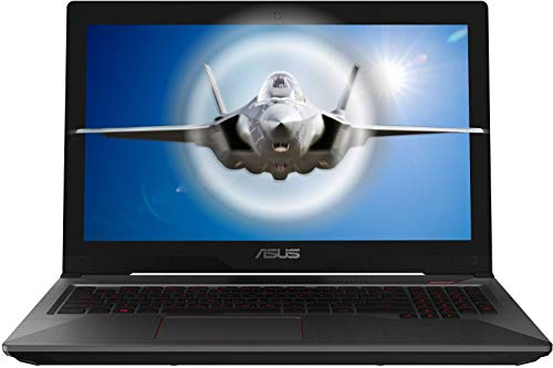 Asus FX503 Core i7 7th Gen - (8 GB/1 TB HDD/128 GB SSD/Windows 10 Home/4 GB Graphics) FX503VD-DM112T Gaming Laptop(15.6 inch, Black, 2.5 kg) 8