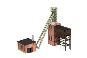 NOCH - Maqueta de edificio escala 1:87 (66302)