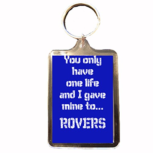 bristol-rovers-fc-one-life-keyring