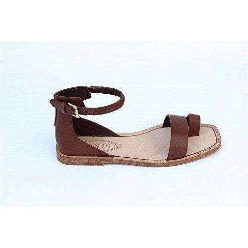 Tod\'s ladies flat sandal XXW0PK0E300D90S801