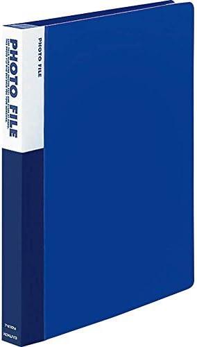 Kokuyo Photo File A 4 Cover blu A - - - M 160 NB Japan | Di Alta Qualità Ed Economico  | Prodotti Di Qualità  | In Breve Fornitura  141269