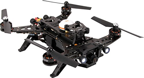 XciteRC Runner 250 FPV Racing Copter