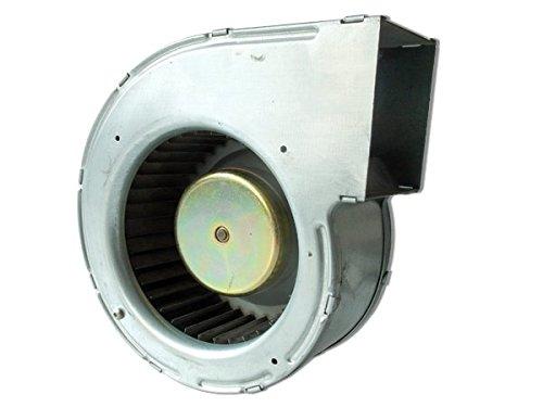 Lüfter G1G133-DE19-15 24VDC 45W 2000U/Min Turbo Ventilator Zentrifugal Modell: PAB01 (Papst Hats)