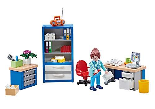 Playmobil Muebles Oficina En Bolsa precintada Fabricante