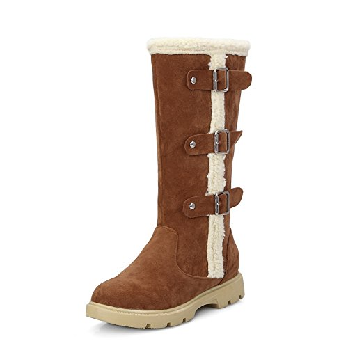 adeesu-stivali-da-neve-donna-marrone-brown-35-eu