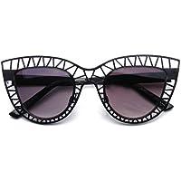Emblem Eyewear - Womens Indie Moda Trendy