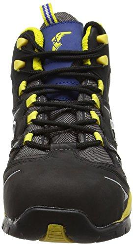 Goodyear  G1383770, Bottes de sécurité Unisexe adulte Noir (Black)
