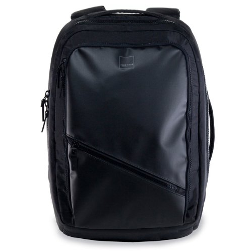 Acme Made The Union Pack Backpack upto 16-Inch Notebook Pocket, Black