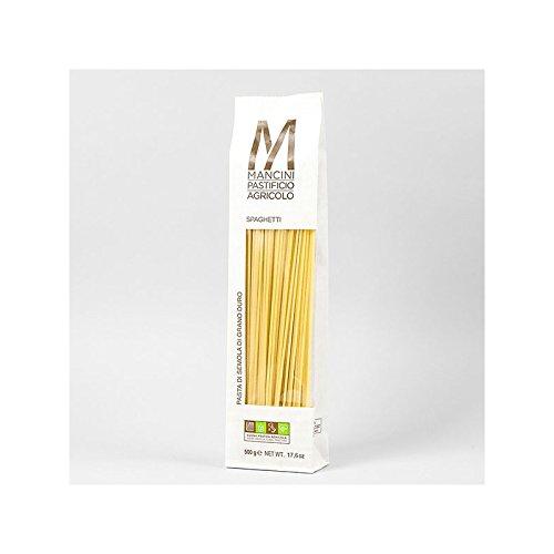Pastificio Mancini - Spaghetti 500g