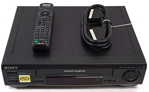 Sony SLV-SE 20 VHS Videoregistratore