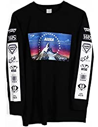 Agora VHS Long Sleeve T-Shirt