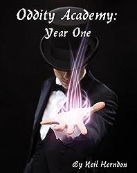 Oddity Academy: Year One