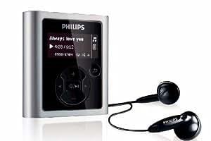 Philips SA 1942  MP3 Player 4 GB USB 2.0