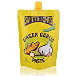 #5: Smith & Jones Paste - Ginger Garlic  - 200g Pouch